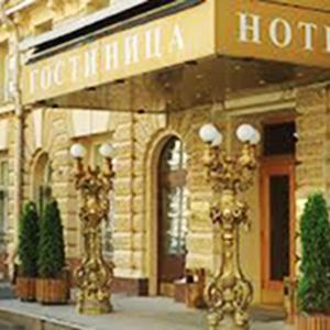 Гостиницы Бирюсинска