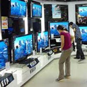 Магазины электроники Бирюсинска
