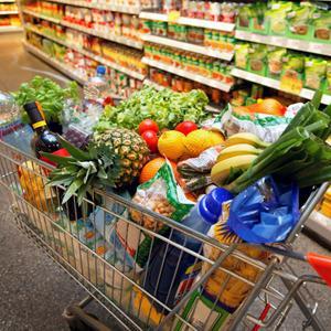 Магазины продуктов Бирюсинска