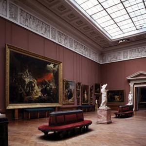 Музеи Бирюсинска