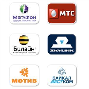 Операторы сотовой связи Бирюсинска