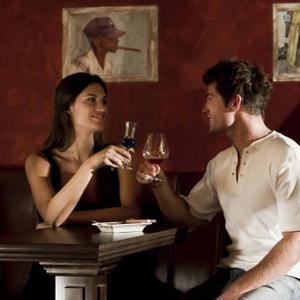 Рестораны, кафе, бары Бирюсинска