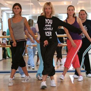 Школы танцев Бирюсинска