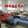 Магазины мебели в Бирюсинске