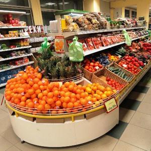Супермаркеты Бирюсинска
