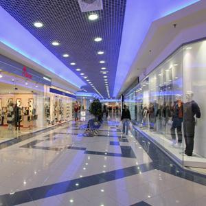 Торговые центры Бирюсинска