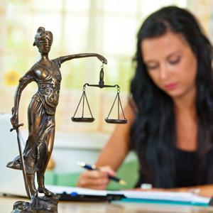 Юристы Бирюсинска