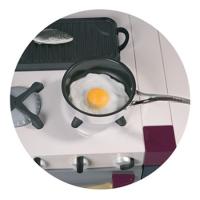 Ресторан Премьера - иконка «кухня» в Бирюсинске